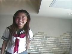Legal, Asian, Schoolgirl, Barely, Japanese