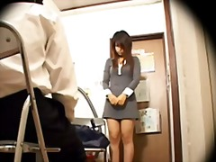 Caught, Voyeur, Abuse, Japanese, Teen, Asian
