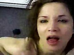 Anal, Hardcore, Tetas, Ejaculação Na Cara