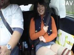 خارج المنزل, الزبار الصناعية, في السيارة, يابانيات