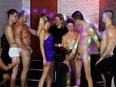 Парти, Оргия, Парти, Масов Секс, Голямо Парче