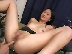 Primeira Vez, Chinesas, Asiáticas