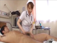 Asian, Uniform, Korean, Nurse