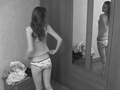 Vajzat, Erotike, Tërheqëse, Tinejgjerkat, Reale, Bukuroshet, Me Brekë