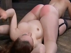 Humiliation, Scene, Bondage, Girls, Bdsm, Punishment, Extreme, Discipline