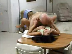 Young, Guy, Babe, Teen, Man, Asian, Old