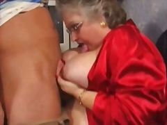 Old, Young, Big, Fat, Granny, Bbw