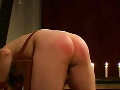 Spanking, Bondage, Gay, Hardcore, Domination