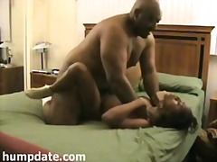Socks, Cock, Big, Bound, Ebony