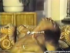 Tight, Girls, Video, Vintage, 80S, Cock, Hard, Job