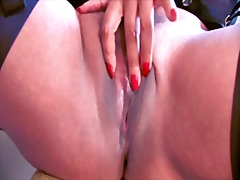 Pov, Femdom, British, Milf, Big, Big Boobs, Boobs