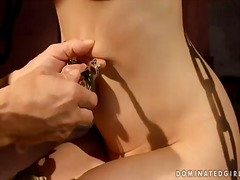 Bdsm, Toy, Isabell Cat, Bondage