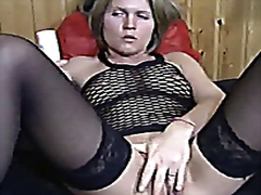 Milf, Mature, Straight, Granny, Masturbation