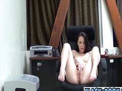 ofis porn