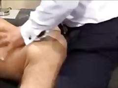 Oral, Office, Tattoo, Bear, Gay, Anal