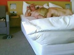 Secretary, Webcam, Hidden