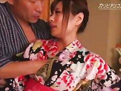 جنس جماعى, يابانيات, آسيوى