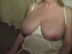 Mom, Big, Charming, Pussy, Women, Lady, Older, Mature