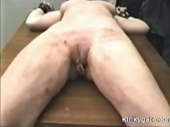 Spanking, Bdsm, Bound, Slave, Pain, Tied, Subbed, Bondage