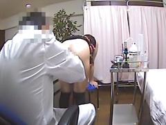 Թաքնված Տեսախցիկ, Տեսախցիկ, Բժիշկ