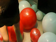 Softcore, Group, Clubs, Dancing, Erotic, Public, Wet, Orgy