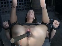 Humiliation, Punishment, Bdsm, Slave, Video, Rough, Discipline, Girls