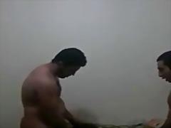 Arab, Orgy
