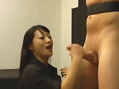 Kvindelig Dominans, Reality, Fetish, Parsex, Bundet Sex, Masturbation, Asiatere, Dominering