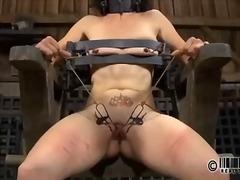 Umilinte, Sclavie, Fete, Sclavi, Dominare Sexuala, Extrem, Sex Grosolan, Dominatie