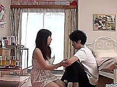 زوجان, يابانيات, آسيوى
