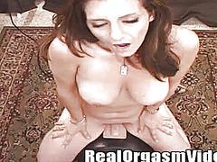 Realidad, Árabe, Orgasmo, Vibrador, Masturbándose
