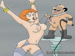 Hoạt Hình Cartoon, Toon