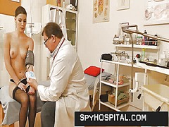 Pussy, Exam, Cervix, Vagina, Hospital, Gyno, Examination, Medical
