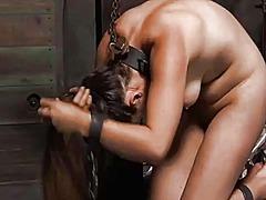 Humiliation, Punishment, Discipline, Rough, Device, Domination, Scene, Extreme