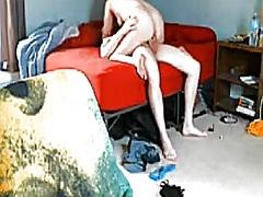 Hidden, Webcam